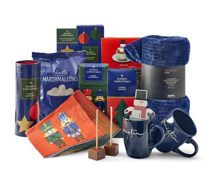 Kerstpakket Warm and cosy - 21% BTW