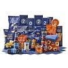 Kerstpakket Tasty blue - 21% BTW