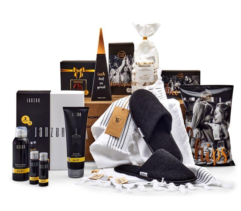 Kerstpakket Luxury and more - 9% BTW