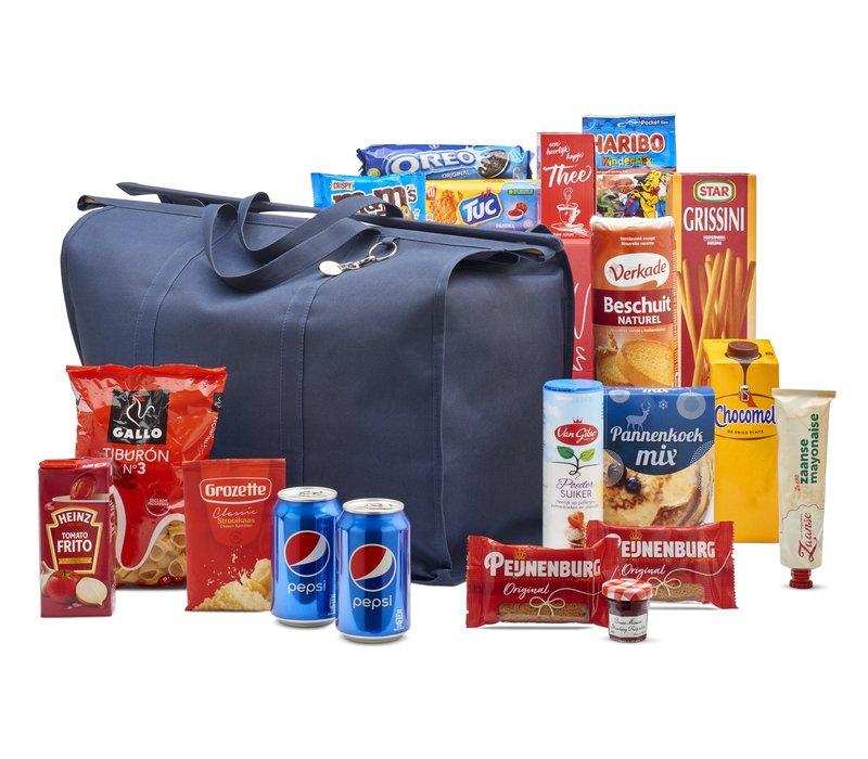 Kerstpakket Boodschapper - 9% BTW