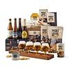 Kerstpakket Belgische bierproeverij - 9% BTW
