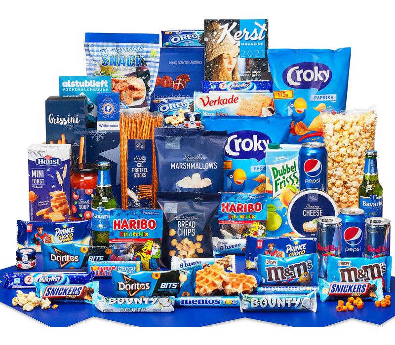 Kerstpakket Groots - 9% BTW