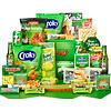 Kerstpakket Gelukkig groen - 9% BTW