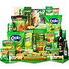 Kerstpakket Een groen verwenmoment - 21% BTW