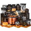 Kerstpakket Een gelukkige maaltijd - 21% BTW