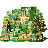 Kerstpakket Een boom vol!