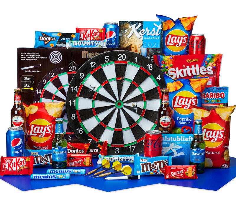 Kerstpakket Bullseye - 21% BTW