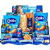 Kerstpakket Blue snacks - 21% BTW