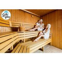 Gift for you - Sauna - Digitaal