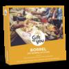 Gift for you - Borrel - Digitaal