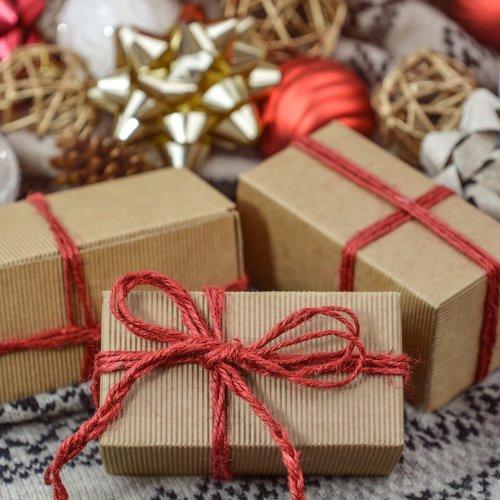 Kerstpakket 50 euro
