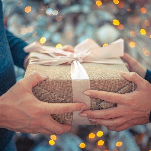 Kerstpakket 35 euro