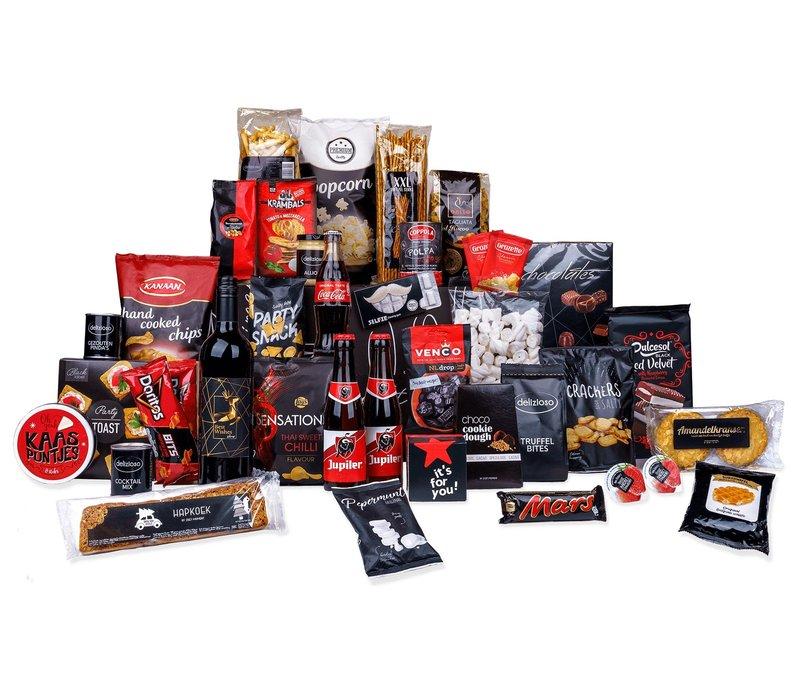 Kerstpakket Op en top genieten - 9% BTW