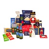 Kerstpakket Nutty Christmas - 21% BTW