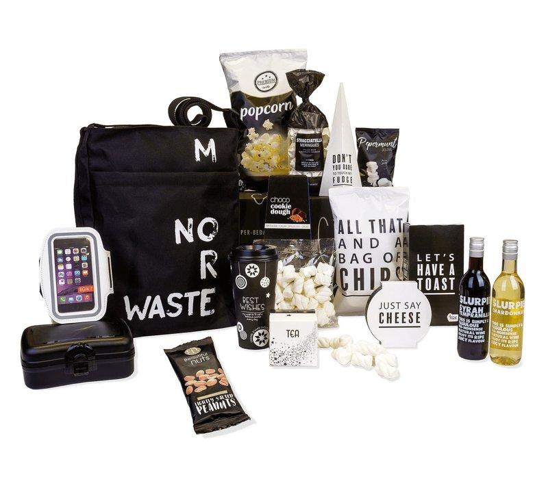 Kerstpakket No more waste - 21% BTW