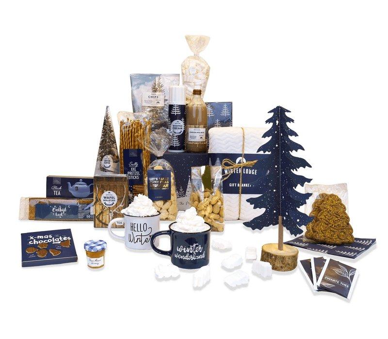 Kerstpakket Hello winter - 21% BTW