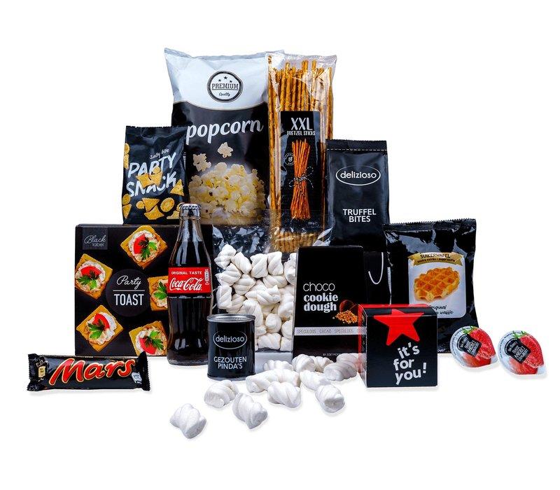 Kerstpakket Genieten - 21% BTW
