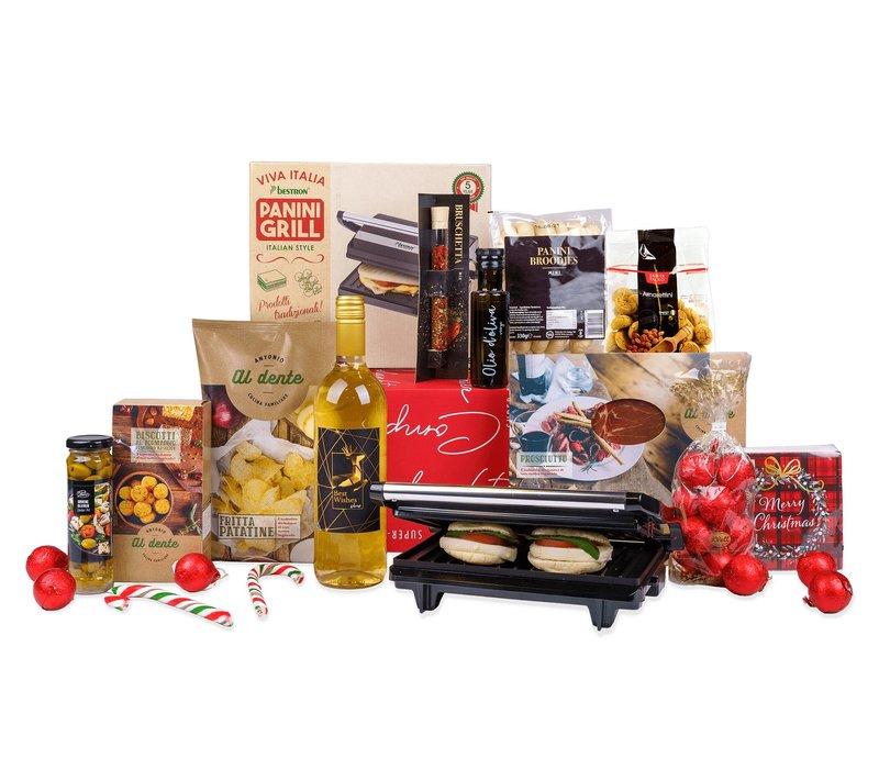 Kerstpakket Buon appetito - 21% BTW