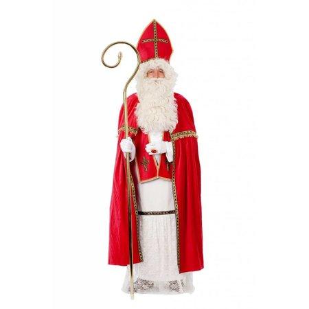Sinterklaas kostuum budget