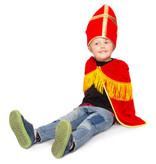 Sint Cape met Mijter Kind