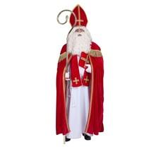Sint Nicolaas kostuum populair