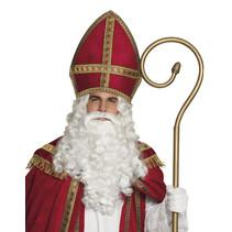 Mijter Sint Nicolaas