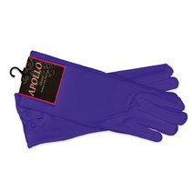 Handschoenen Paars Sint Luxe