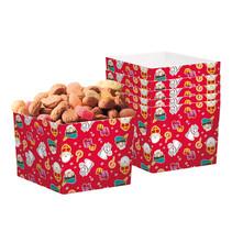 Set bakjes Sinterklaas (6st)