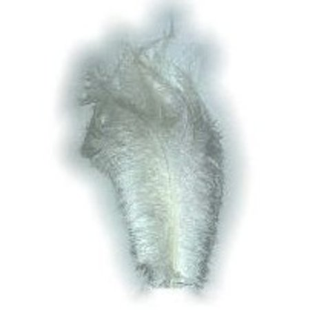 Floss veer wit