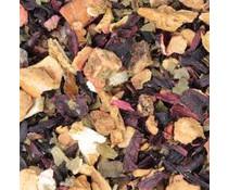 Groene thee, Bosvruchten BIO (80gram)