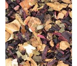 Fruit thee, Bosvruchten (80gram)