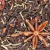 Zwarte thee Herfstmagie