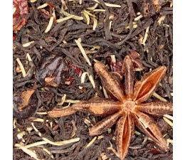 Zwarte thee, Herfstmagie (80gram)