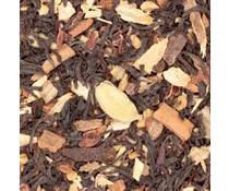 Zwarte thee Winterwarmte