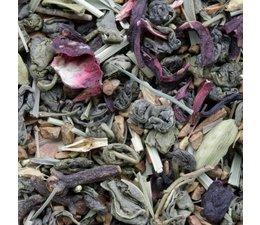 Groene thee Inspiratie  (80gram)