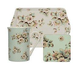 Katie Alice Cottage Flower Time for tea cadeau set