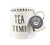 Tea Time thee beker 280 ml