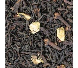 Zwarte thee Bengaals Vuur
