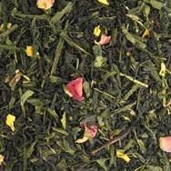 Groene en Zwarte thee De verleiding van Cleopatra