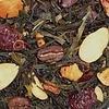 Groene thee Cappuccino Karamel