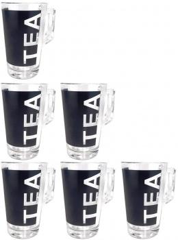 Theeglas TEA 250 ml
