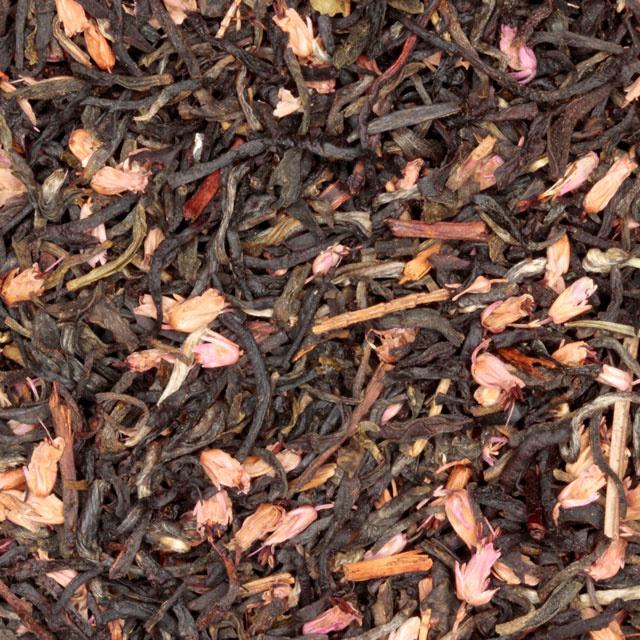 Zwarte thee Drentse Heide