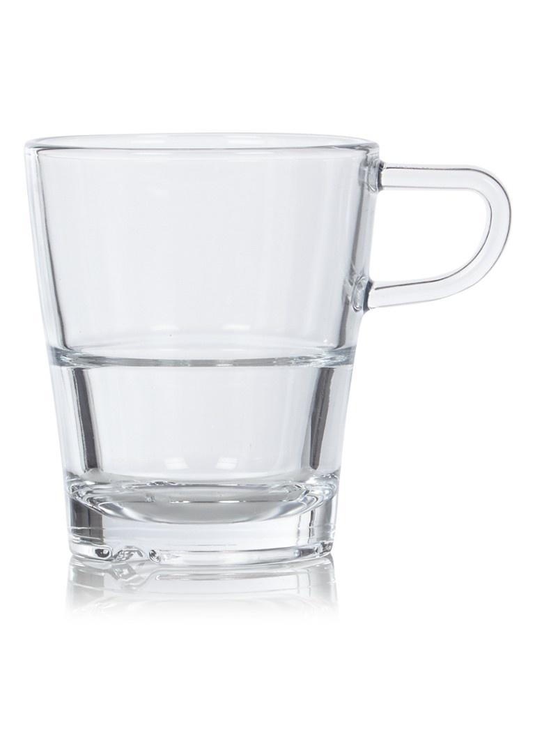 Theeglas Cup Sensa 250 ml