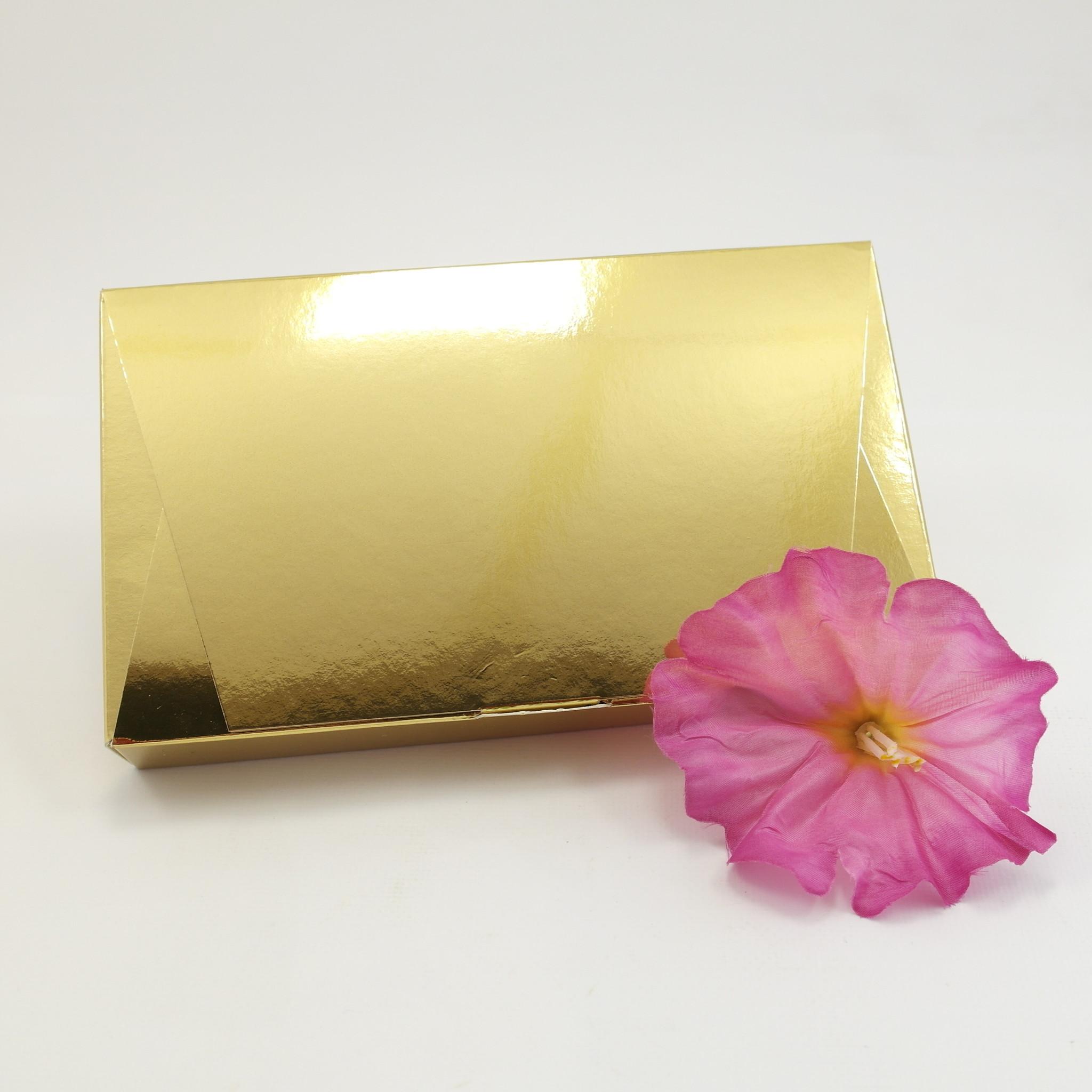 Proefpakket 18 x losse thee + 1 theebloem in geschenkverpakking