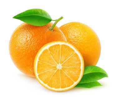 Hammam Sinaasappel thee