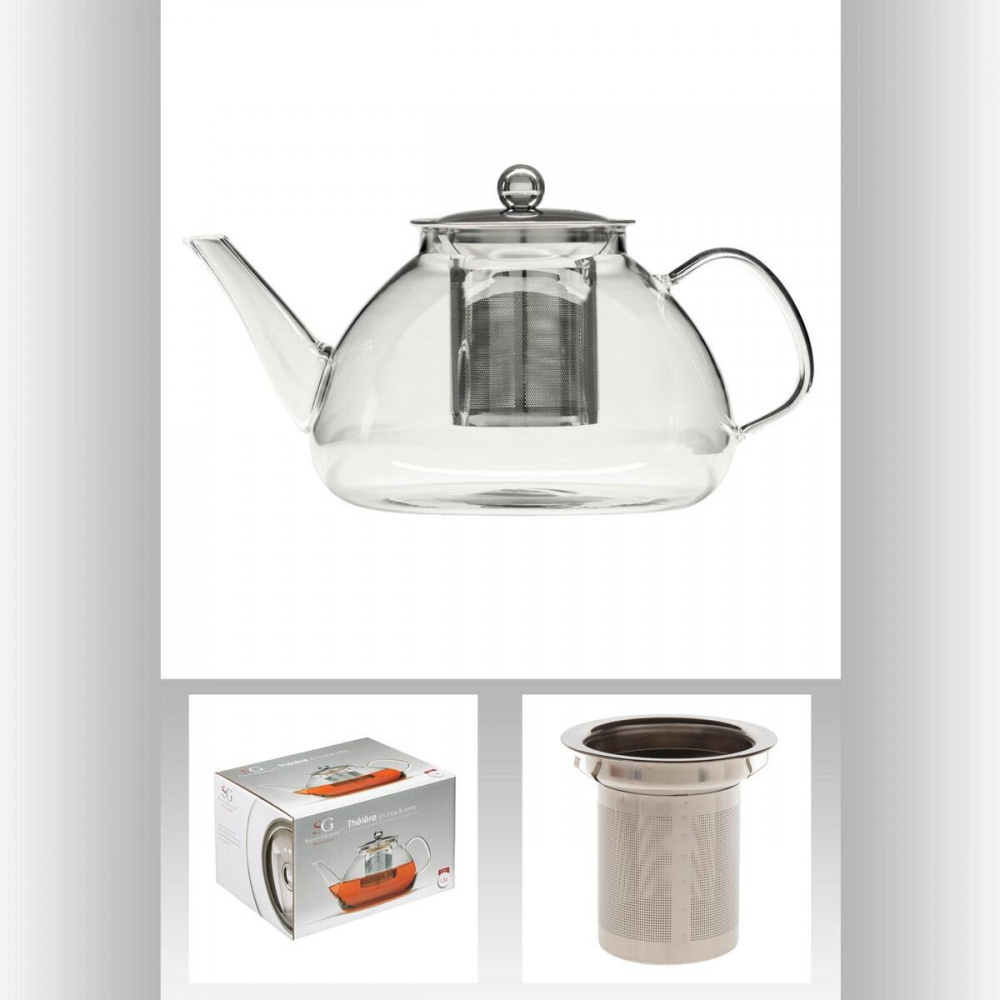 Theepot Suze 1300 ml
