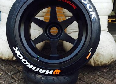 HANKOOK Slicks