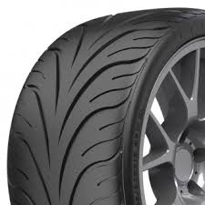 FEDERAL Federal semi-slick 235/40r18 91W  595 RS-R
