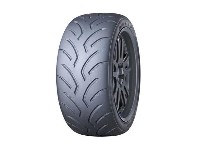 Dunlop Direzza DZ03G 255/40R17