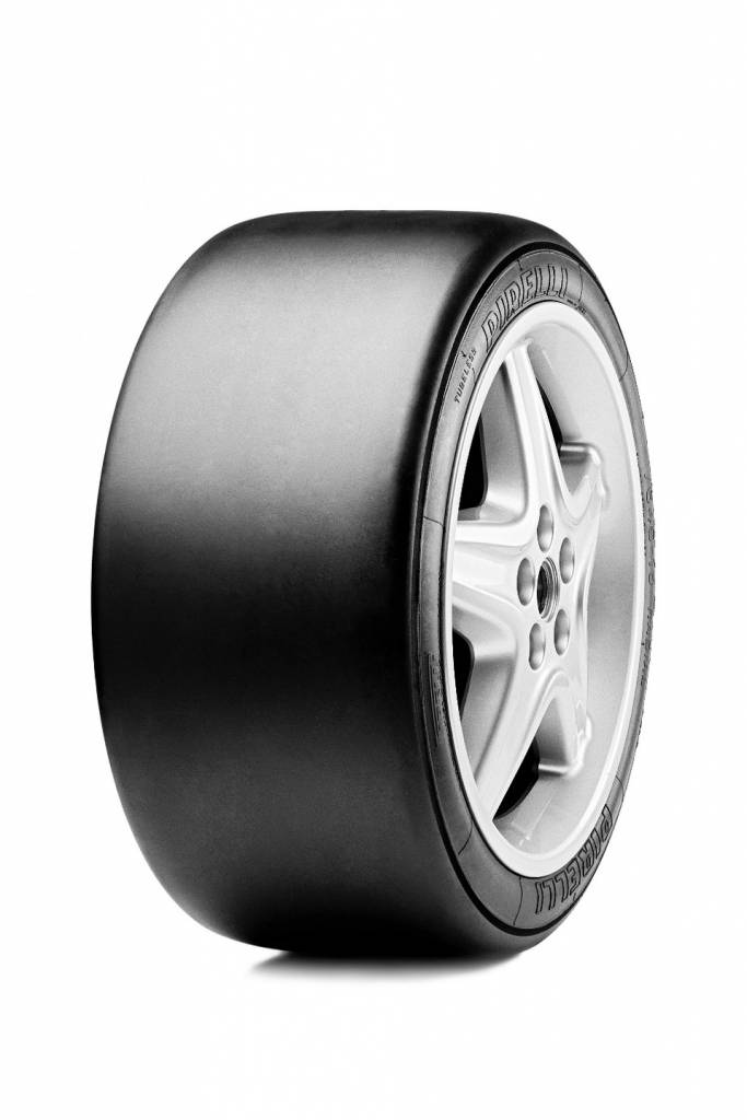 Pirelli Pirelli slick 235/645R18 DH